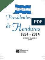 Libro de Los Presidentes