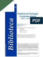 Apontamentos HPC - Politico e Institucional