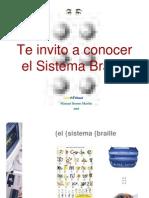 Braille Point
