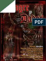 Sangre y Dados nº 09