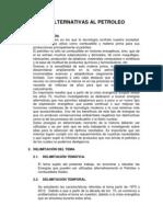 ENERGÍAS ALTERNATIVAS AL PETROLEO2