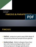 FIMOSIS & PARAFIMOSIS