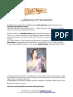 Itinerario sulle pittrici veneziane