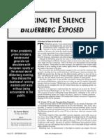 Bilderberg Exposed