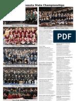 2013 Minnesota HS All-State Teams