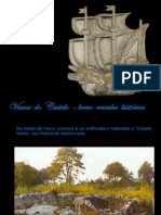 Viana do Castelo - breve resenha histórica