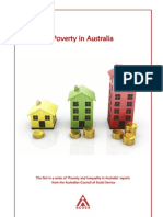 ACOSS Poverty Report 2012_Final