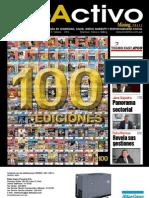 Revista ProActivo Nº 100