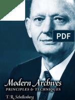 Modern Archives