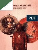 Luis Ortega - La Guerra Civil de 1891.pdf