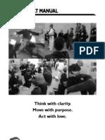 Bushido Martial Arts Orange Belt Manual by Bushido Martial