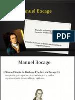 Manuel Bocage