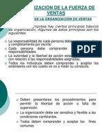 ORGANIZACIÓN DE LA FUERZA DE VENTAS.ppt
