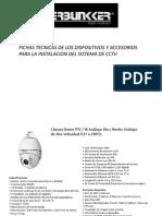 Fichas Tecnicas Fmc Technologi