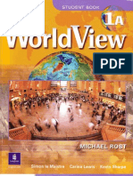 WorldView 1A (Student Book)