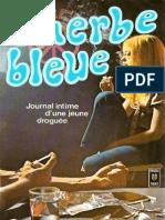 L_herbe Bleue,Journal D_une Jeune Fille de 15ans