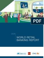 World Retail Banking Report 2008
