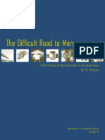 Difficult Road to Mars