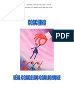 Texto Complementar I - Profa. Leia Cordeiro - Coaching