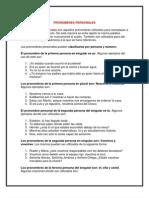PRONOMBRES_PERSONALEs_