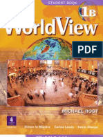 WorldView 1B (Student Book)