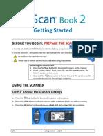 IRIScanBook2 GettingStarted ENG