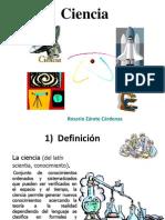 1. La Ciencia