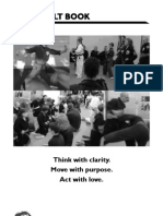 Bushido Martial Arts Black Belt Book by Bushido Martial Arts