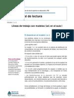 ML Modelo 1 a 1 Clase 2