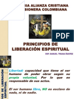 5. Principios de liberación espiritual