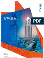ETABS Manual by Atkins