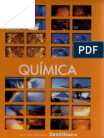 Quimica - Manual Esencial Santillana