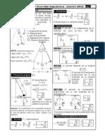 Pendulo Simple Teoria y Problemas Datos Cambiados Septiembre 2011 Colegio Bryce