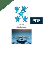 Documento Del Agua