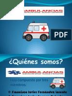 proyecto empresarial.ppt