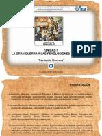 13 Pres Revolucion Mexicana