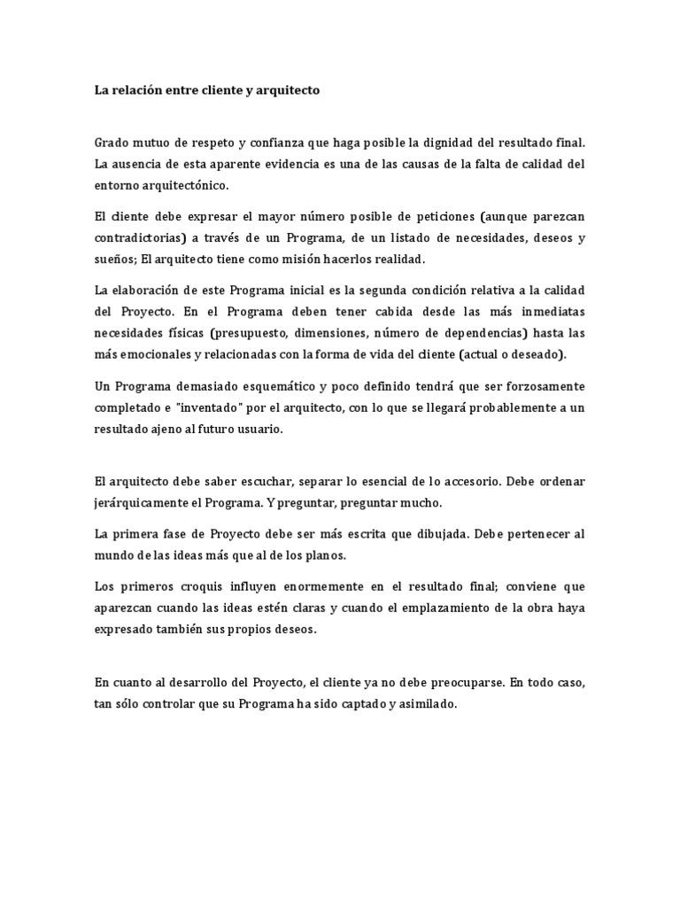 Listado De Arquitectos. Simple Sorteo Cosas De Arquitectos With ...