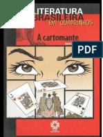 HQ - A Cartomante (Machado de Assis)