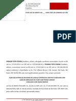 Ação Declaratória + Obrigação de Fazer - Banco Itau - Sempre Presente - Fator 1 para 1