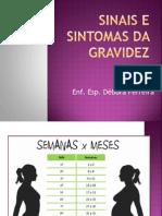 SINAIS E SINTOMAS DA GRAVIDEZ.pptx