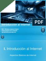 Intro Ducci on Internet