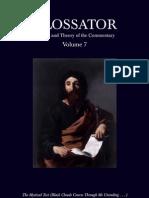 Glossator 7