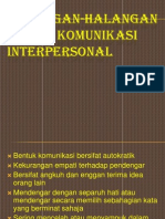 38746525-Halangan-halangan-Dalam-Komunikasi-Interpersonal.ppt