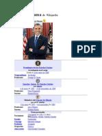 Barack Obama de Wikipedia