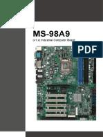 98A9v1.0 Manual