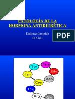 Patologia ADH