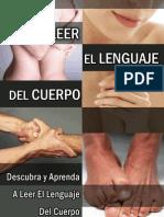 Como Leer El Lenguaje Del Cuerpo