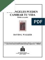 Walker David Los Angeles Pueden Cambiar Tu Vida