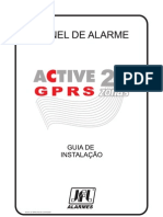 Manual Jfl Active20 Gprs