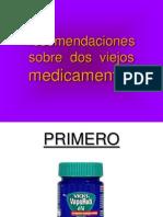 Medicina San Tiguas